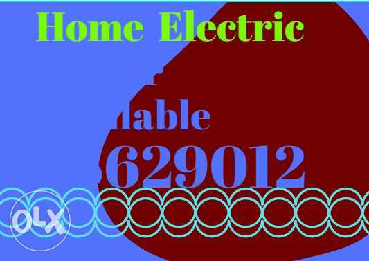 I'm offering a best electrical help for a long time outline,