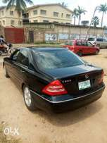 Perfect Mercedes Benzc240 is here for sale