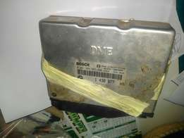 BMW 318is E36 complete lock set Computer box for R4000
