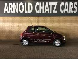 2016 Fiat 500 0.9 TwinAir Pop for sale
