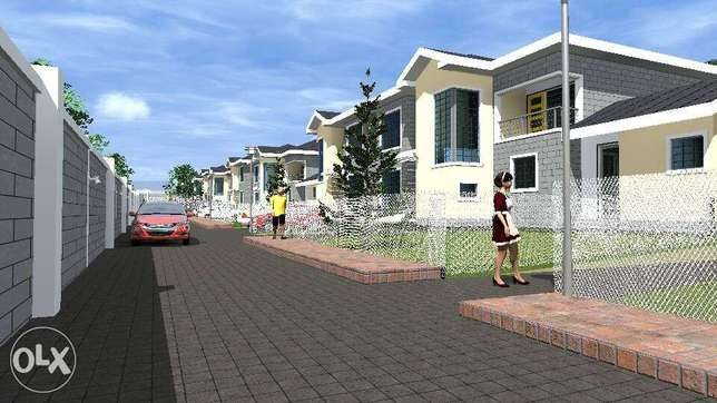 4 Bedroom ultra modern mansionettes with DSQ sale Ngong Township - image 7