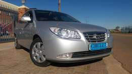 2011 Hyundai Elantra 1.6i Great allround condition must see 117200kms