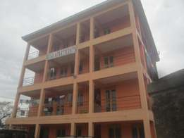 Safe double room on an apartment in Namugongo at 350k
