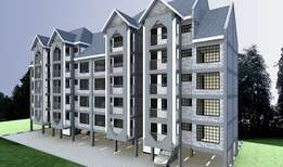 2 bed roomed Apartment for sale- Thika rd