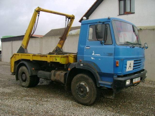 Liaz 150.260 (ID6404) - 1988