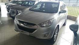 2012 Hyundai ix35 2.0 GLS Executive