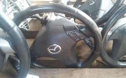 Mazda 6 MPS steering airbag for sale
