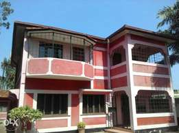 5BEDROOMED +Servants Quaters Flat for sale