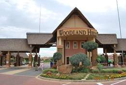Woodland Hills Wildlife & Security Estate, Bloemfontein
