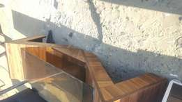 Neatly used furnitures