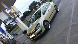 Opel astra H 1.6 twinport 2007