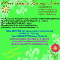 4ever young beauty salon centenary park phoenix