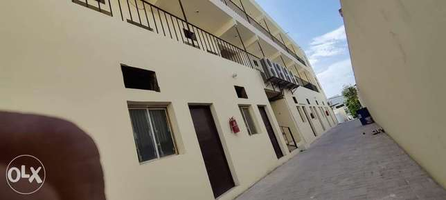29 Room For Rent - Separate Building