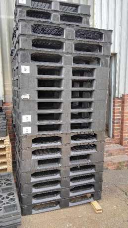 Pallets for sale including delivery!!! Best quality!!! East Rand - image 1