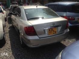 Toyota Allion well maintained wooden interior call for viewing
