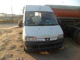 Biggest cargo imported van for sale for a lucky buyer & good for biz