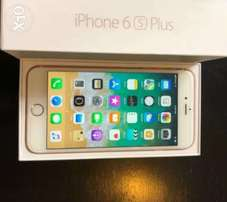 Iphone 6 plus with all accesorie s 128gb. Price Negociable