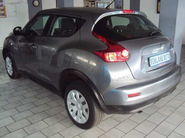 2012 Nissan Juke 1.6 for sell R120 000 Bruma - image 3