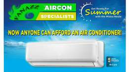 Fanazz Air conditioning & Refrgeration