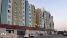 New Flats 1 Bedroom and 2 Bedrooms in Al Hail North