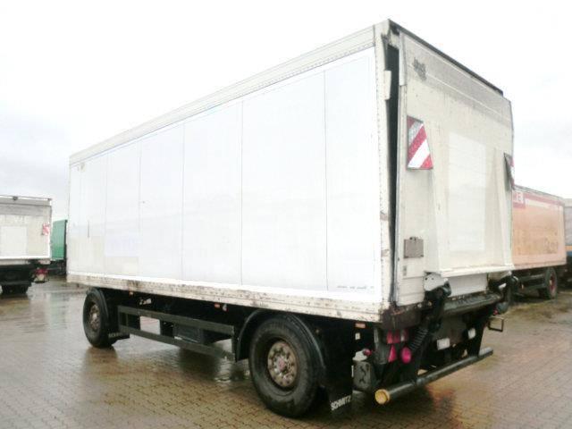 Schmitz Cargobull KO 18 - 1999 - image 7