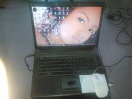 Hp Compaq laptop for sale