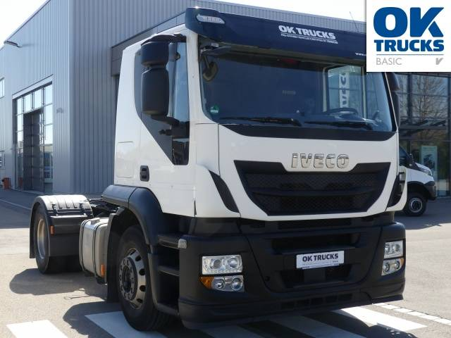Iveco Stralis AT440S40T/P - 2015