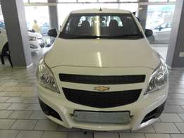 2013 Chevrolet Utility 1.4 For sale R95000