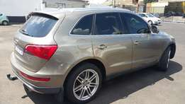 Used Cars For Sale in South Africa Q5 2.0