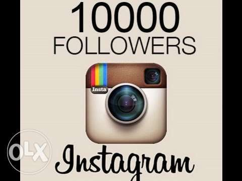 Buy instagram followers cheap in nigeria