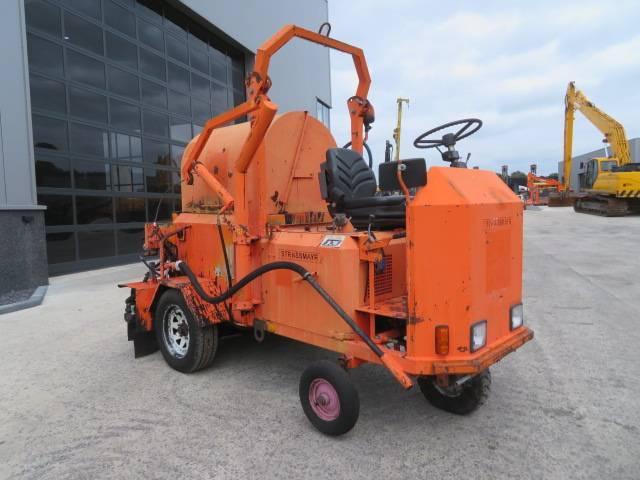 Strassmayr S25-500-g - 2004