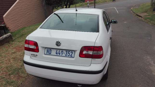 VW POLO For Sale, A must be seen Newlands Heights - image 3
