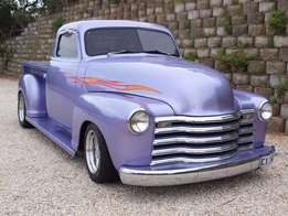 1948 Chevy Pick-up
