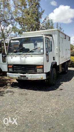 Iveco Cargo 909 truck, KAG-V, 5tons, clean Shs.499,000. Umoja - image 2