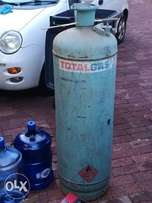 48kg gas bottle