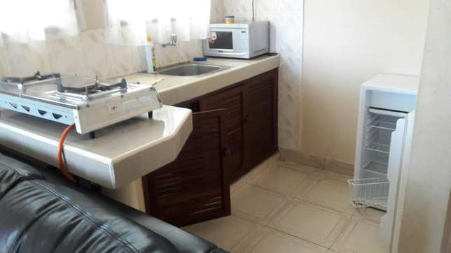 2bedroom holly day home booking are going on Shanzu - image 4