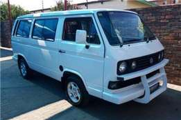 I am looking for microbus