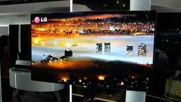 brand new lg 55 inch ultra hd smart webos tv in shop at 125000