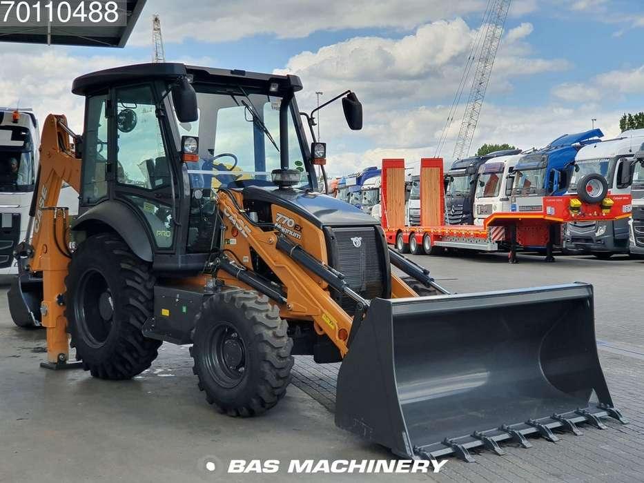 Case IH 770 EX NEW UNUSED - 2019 - image 3