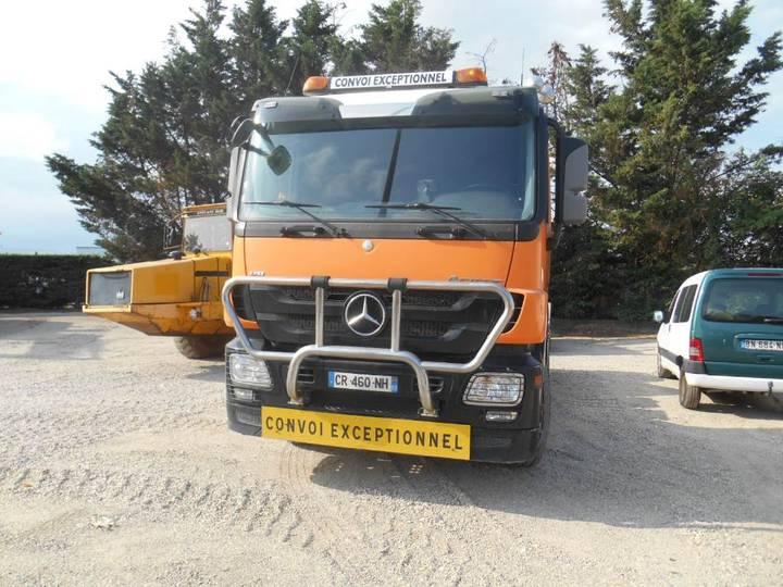 Mercedes-Benz 3355 - 2013