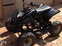 Quad bike 100CC Auto