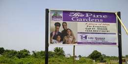Still Selling FAST!!! Buy a Plot of land in Pine Gardens, Agbara-Igbes