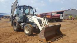 Terex TLB 860 for Sale