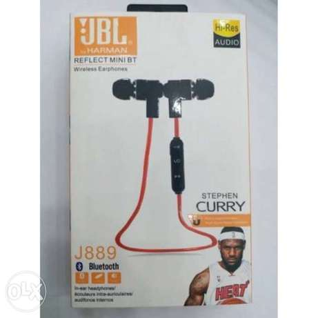 JBL headset wireless high quality Harman J889