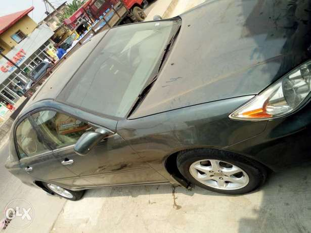 New Toyota Camry for Sale Gwarinpa Estate - image 4
