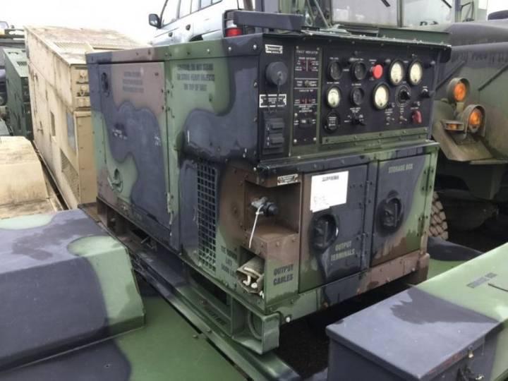 Generator - 2000