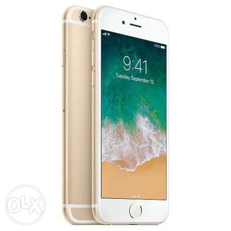 Apple iphone 6s 16gb- Reduced price Nairobi South - image 1