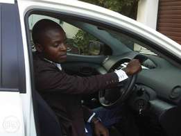 Driving jobs with code 10 drivers licence