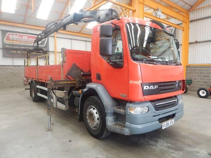 DAF LF55 - 2009