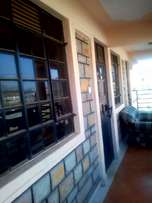 1 bedrooms apartments to let - Lolwe Estate, Kisumu